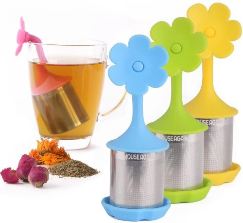 House Again Tea Infuser