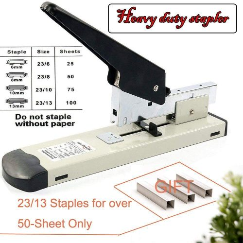 ONDY Heavy Duty Stapler