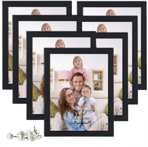 Giftgarden 8x10 Picture Frame