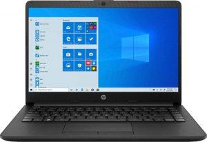 """HP 2019 14"""" Laptop - Laptop Under 400"""