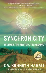 SYNCHRONICITY: The Magic. The Mystery. The Meaning - Spiritual Book