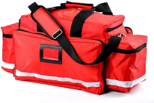 Aurelius Large Capacity First Aid Responder Bag
