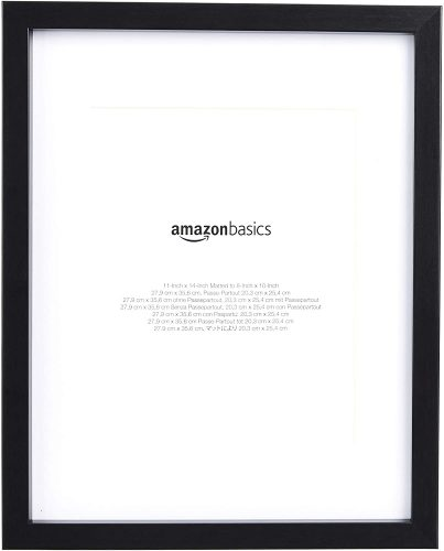 AmazonBasic 11*14Inch Photo Picture Frame - A4 Photo Frame