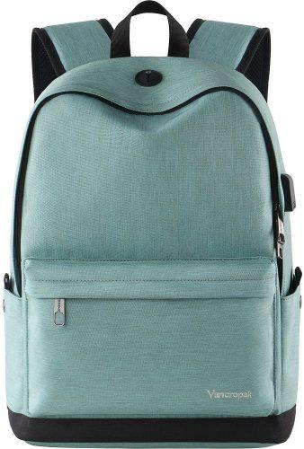 1. Vancropak Student Bookbag