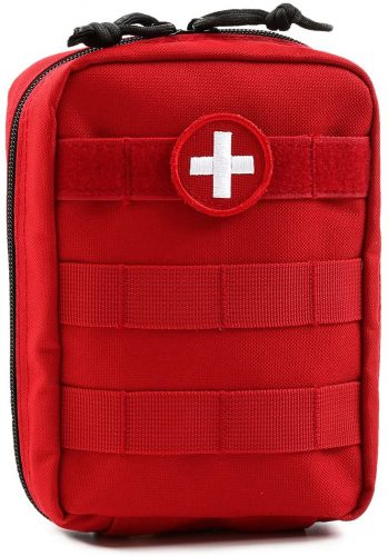 Orca Tactical MOLLE EMT Medical First Aid