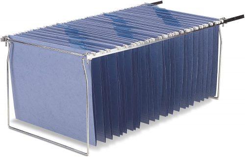 Officemate Hanging File Frames - Filing Cabinet Divider