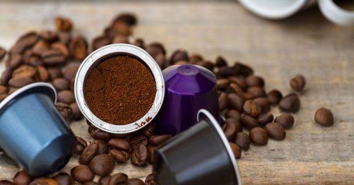 What are Nespresso Capsules?