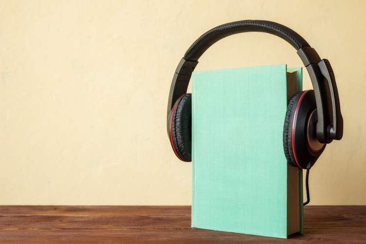 Self-Help Audio Book