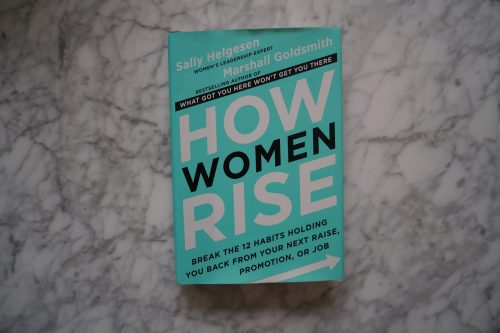 How Women Rise - Leadership Book For Women