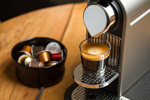 Are Nespresso capsules safe to use?