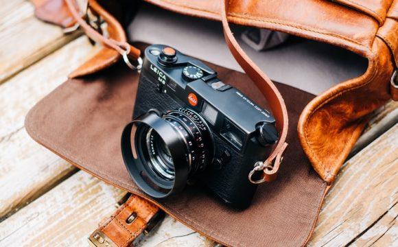Camera Bag For Women