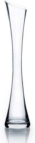 """WGV Maria Bud Vase, Width 3"""", Height 15.75"""""""