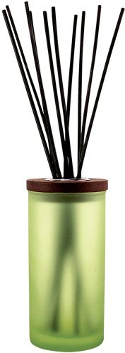 Chesapeake Bay Candle Reed Diffuser, Awaken + Invigorate | Bathroom Freshener