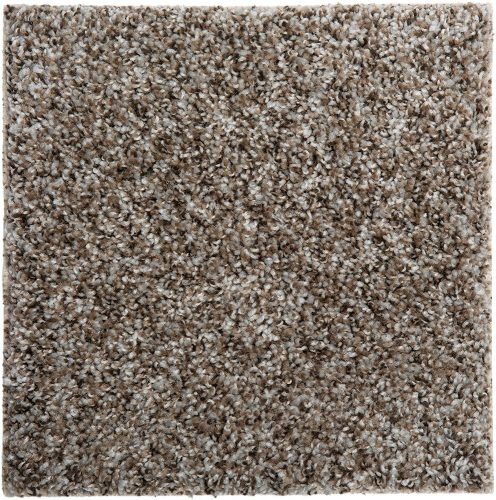 "1. Smart Squares Walk in The Park 9"" x 9"" Residential Soft Carpet Tiles"