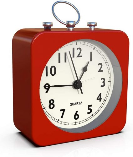 AYRELY Alarm Clock
