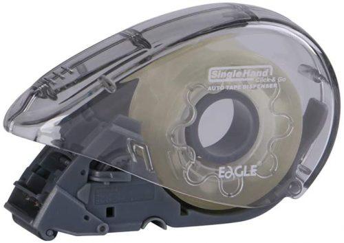 1. Eagle Automatic Tape Dispenser, Washi Tape Dispenser