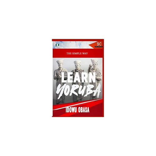 3. The Simple Way To Learn Yoruba