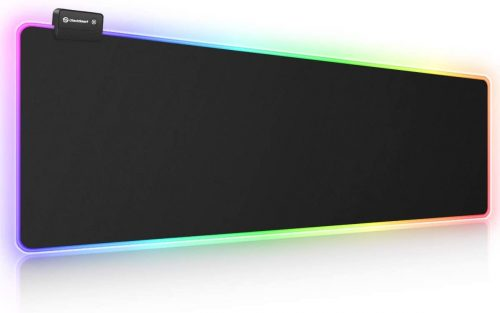 4. RGB Gaming Mouse Pad, UtechSmart Large Extended