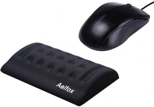 Aelfox Mouse Wrist Rest