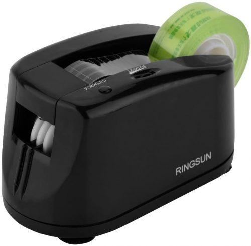 5. Bewinner 5.0 2.7 2.9 Inch Automatic Heavy Duty Tape Dispenser