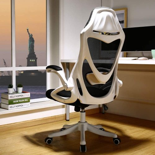 7. BERLMAN Ergonomic High Back mesh Office Chair