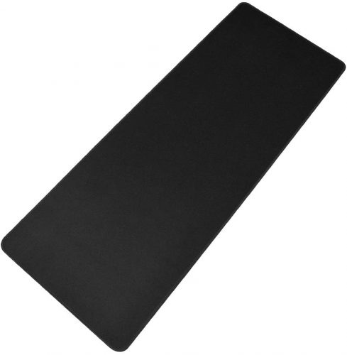 8. HOOYEE Extended Non-Slip Rubber Base 3mm Thick Soft