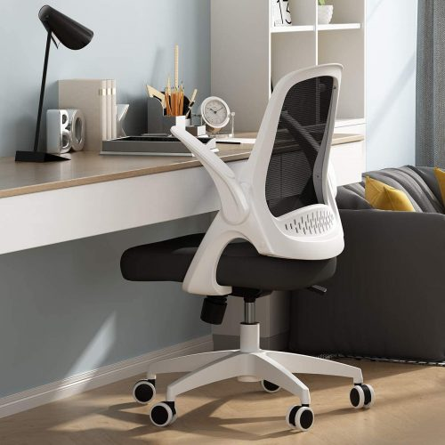 5. Hbada Office Task Desk Chair Swivel Home Comfort Chairs