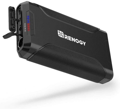 1. Renogy 72000mAh Laptop Power Bank, Portable Laptop Charger
