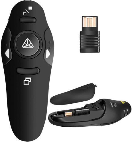 BEBONCOOL RF 2.4GHz Wireless Presentation pointer