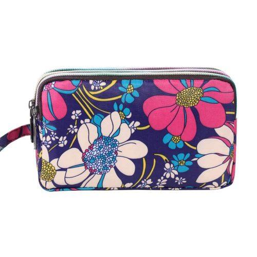 HUNGRE Women's Waterproof Smartphone Wristlets Bag   Waterproof Wallets