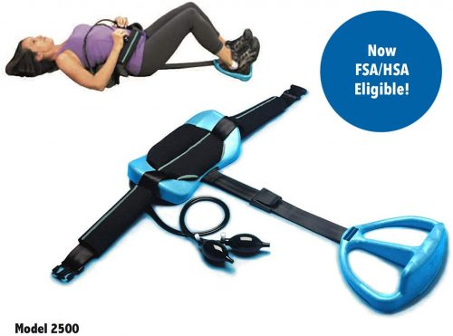 5. Posture Pump Relief for Sciatica and Low Back Pain