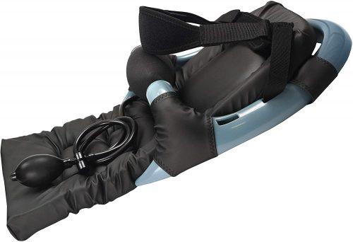 10. Dr. Franklyn's Posture Neck Exerciser Cervical Spine Hydrator Pump