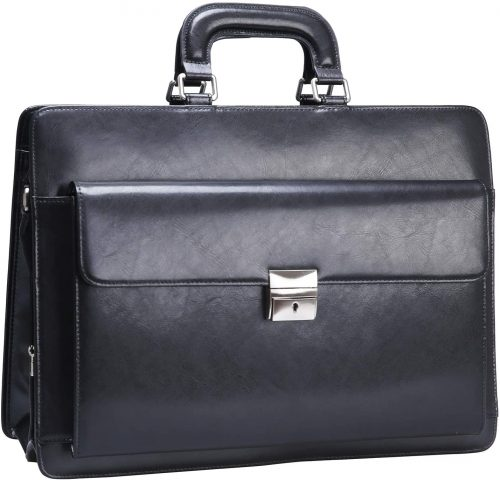 Ronts Leather Lawyer Briefcases