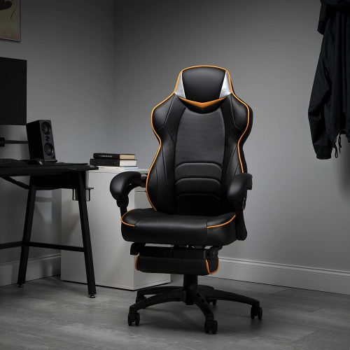 8. Fortnite OMEGA-Xi Gaming Chair, RESPAWN by OFM Reclining Ergonomic Chair