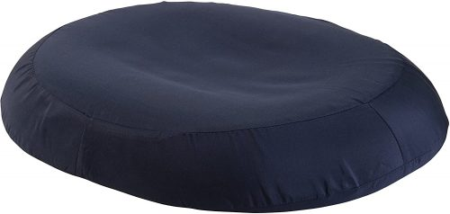 9. DMI Donut Pillow for Tailbone Pain, Hemorrhoids