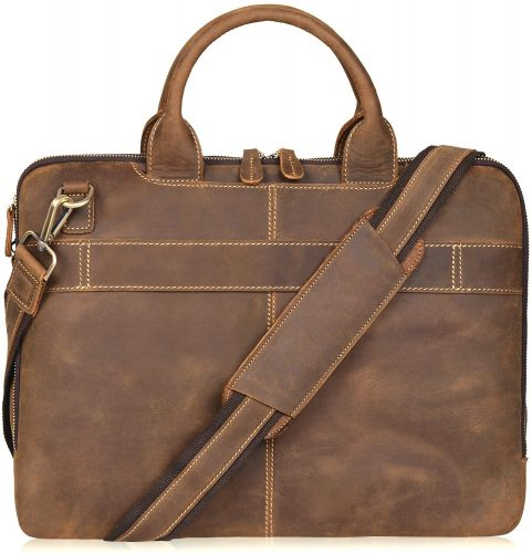 Jack&Chris Lawyer Briefcases