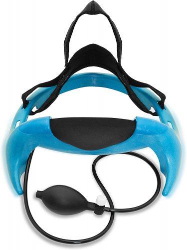 9. Mi TrendZ Posture Neck Exercising Cervical Spine Hydrator Pump