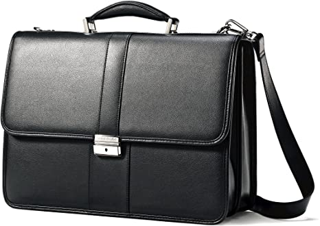 Samsonite Leather Briefcases