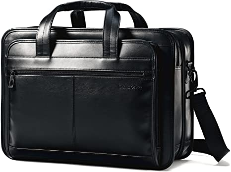 Samsonite Leather Lawyer Briefcases