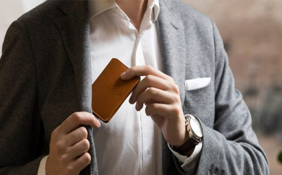 Business Card Holders for Men