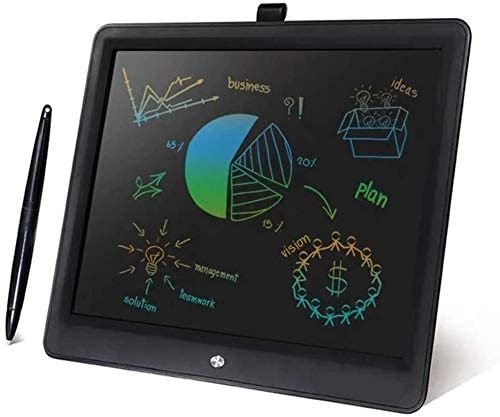 QQW LCD Writing Tablet 15 Inches Electronic Drawing - Boogie Boards