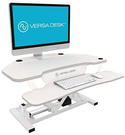 VersaDesk USA Manufactured - Portable Laptop Desk