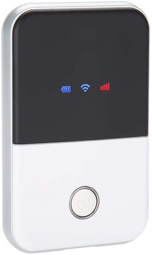 ASHATA 4G LTE Mobile WiFi Hotspot Mini Pocket - Pocket Wifi