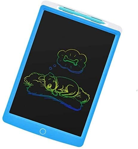 QQW LCD Writing Tablet 3 Pcs 12 Inch Children's LCD - Boogie Boards