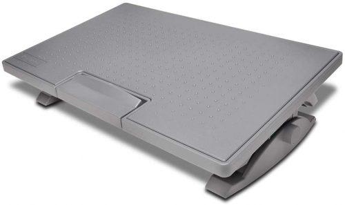 Kensington SmartFit SoleMate Pro Elite Ergonomic- Desk Foot Rest