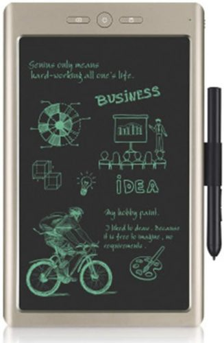 12-Inch LCD Writing Tablet,Portable Graphic- Boogie Boards