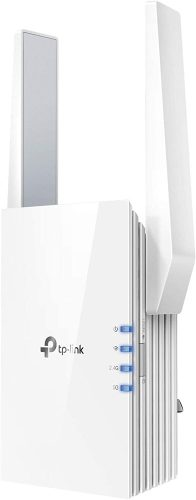 TP-Link AX1500 WiFi Extender Internet Booster | WiFi Repeater