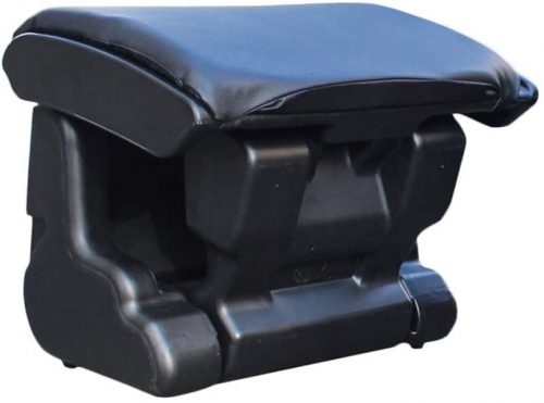 GPFDM Car Footrest, Adjustable Ergonomic- Office Foot Rest