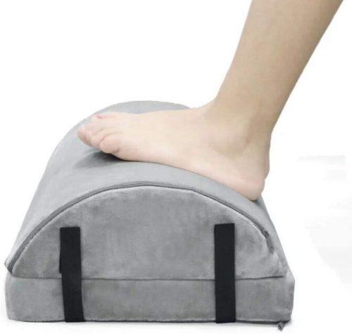PLENTOP Adjustable - Desk Foot Rest