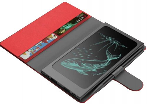 GXLO 6.5-Inch LCD Writing Tablet,Portable Graphic- Boogie Boards